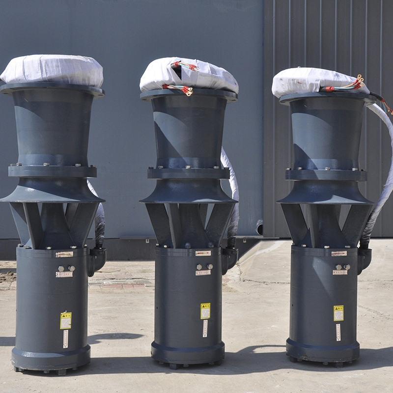 泵站建設改造軸流泵廠家 性能參數