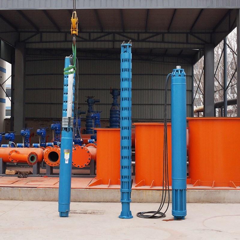 天津深井潜水泵供应厂家直供
