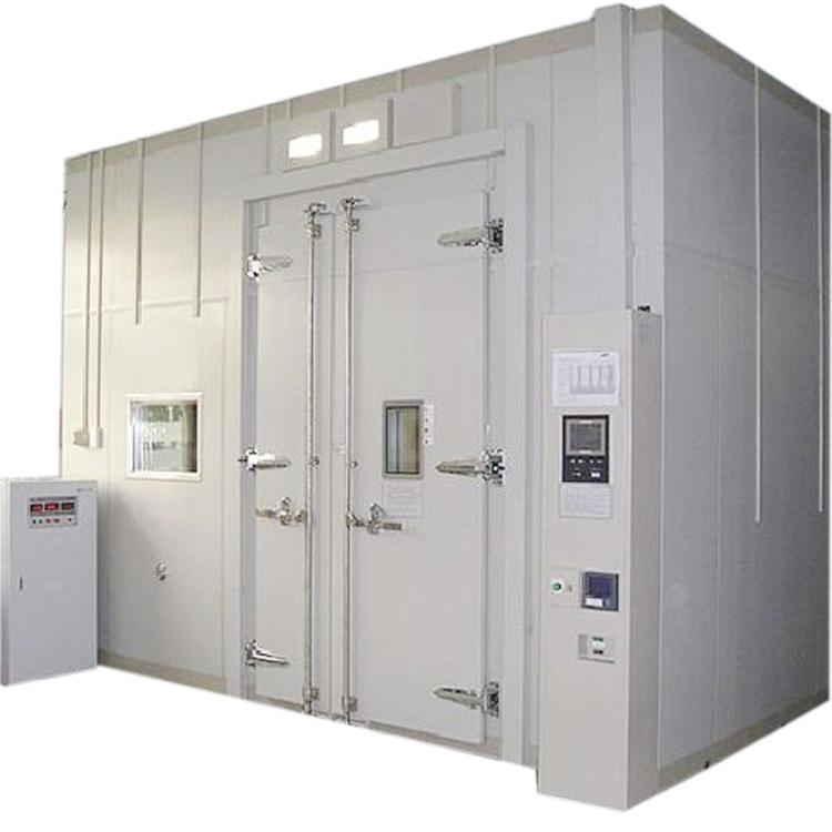 步進式老化試驗箱 -20℃~150℃環境試驗箱