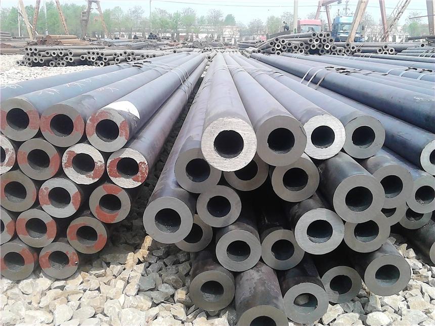 新到GB3087-2017新品無縫鋼管正品現貨批發零售高壓鍋爐管2021