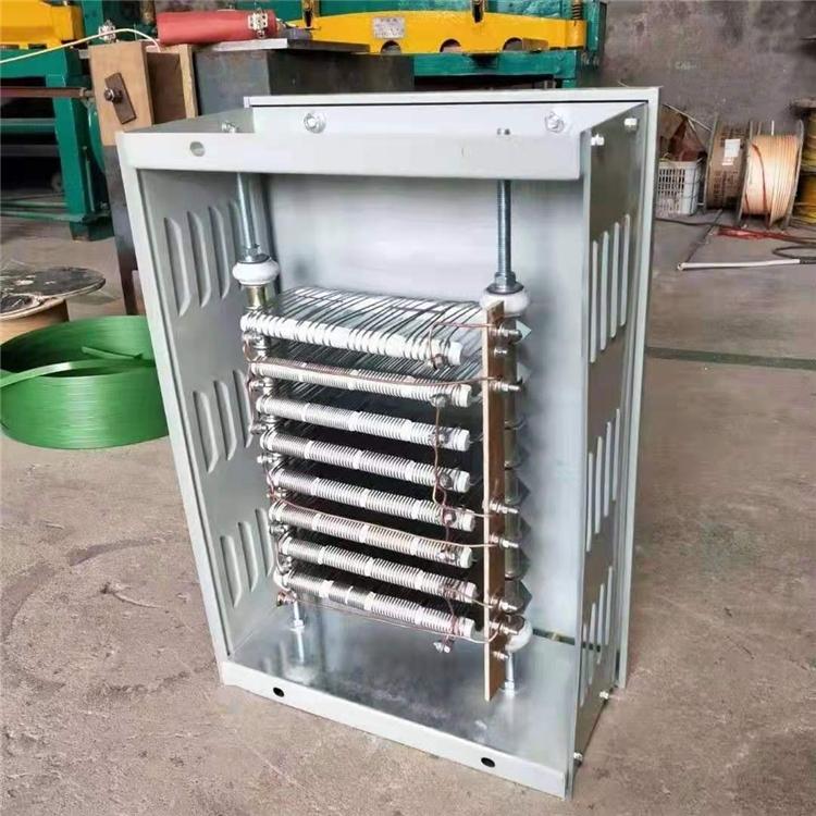 RY54-250M1-8/4Q-X電阻器起重機起動調整不銹鋼電阻箱