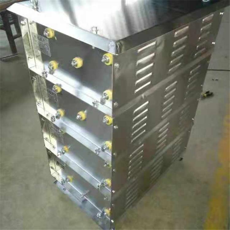 RS56-160M1-6/2T-X電阻器起重機起動調整不銹鋼電阻器