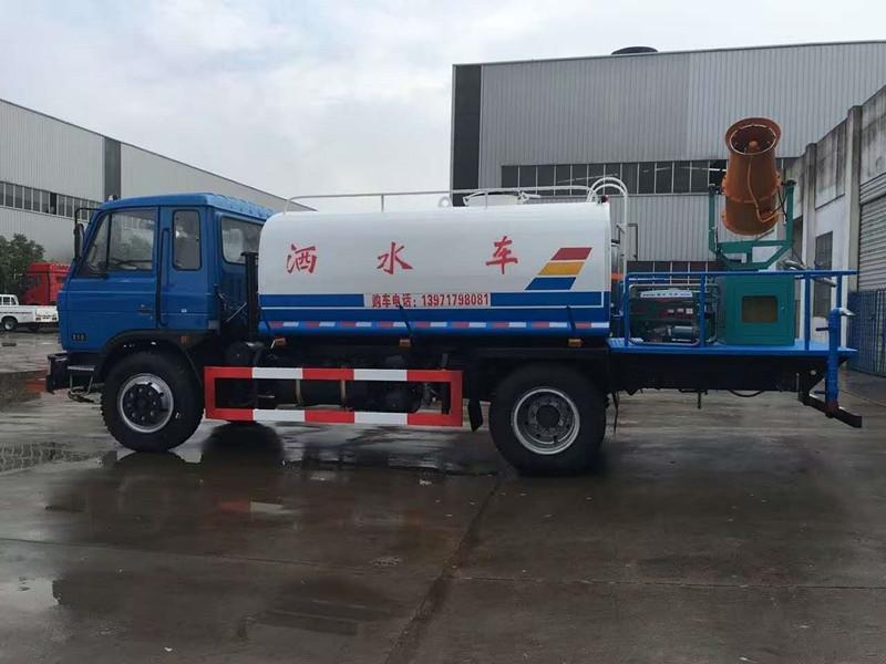 浙江杭州哪里卖东风15吨洒水车
