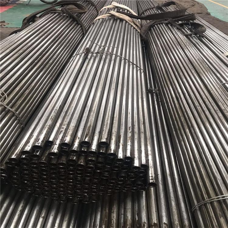 29*7.540cr精密鋼管 大同廠家