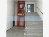 杭州货梯,升高4米,载重2吨,平台宽2米深1.7米
