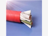 KGG硅橡胶电缆价格ZRKGG-10*1.5阻燃硅橡胶电缆