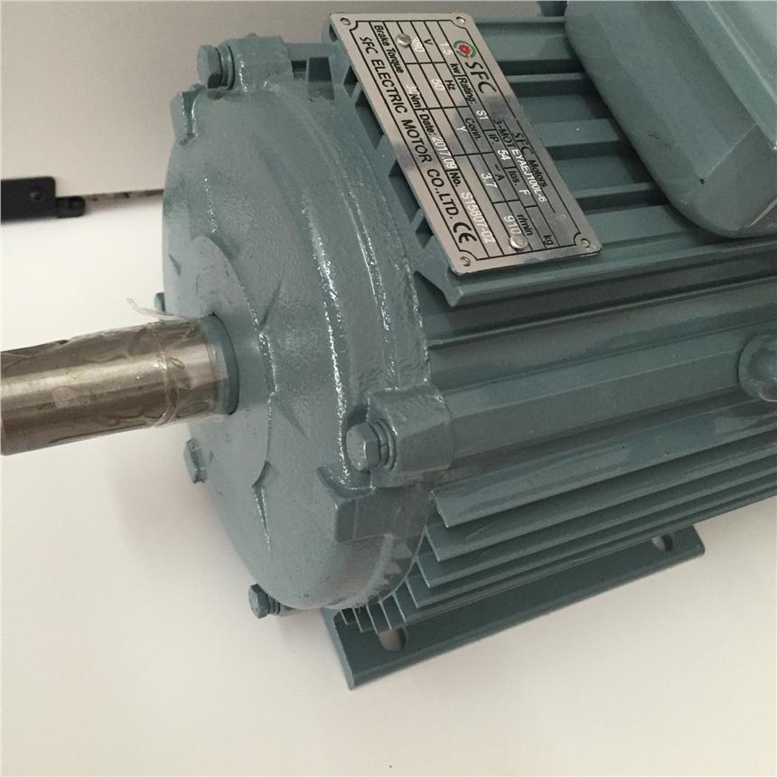 YP-50-5.5-2变频电机台湾变频电机SFC
