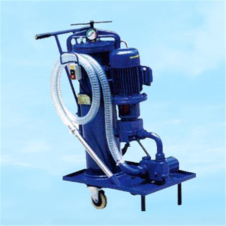 液压滤油机LUCA-100*20销售价格