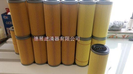 厂家德展曼牌油滤芯空滤芯油过器HU951X 价格厂家