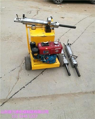 广西梧州挖机劈裂器使用方便