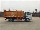 衡水市12吨垃圾分类收集车质量好