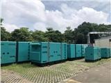 茶山大型发电机出租