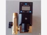 乔克电子排水阀JDV-16 JDV-16B  电子排污阀 自动排水器
