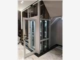 家用电梯厂家定制家用别墅观光电梯