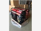 柴油發電機帶電焊機 220A電流