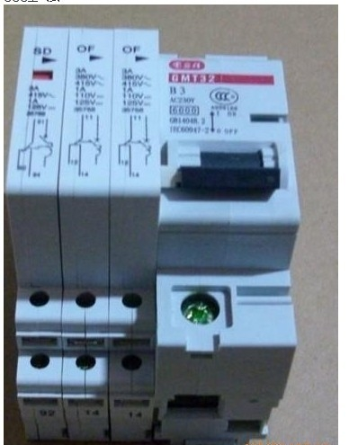 计量回路断路器GMT32-B10/1220延边参数