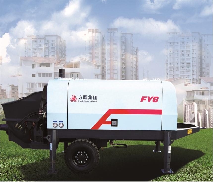 泵送設備-SBS20-08-30砂漿泵