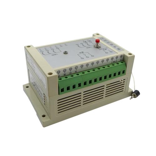 北京展杰TECT CT过电压保护器