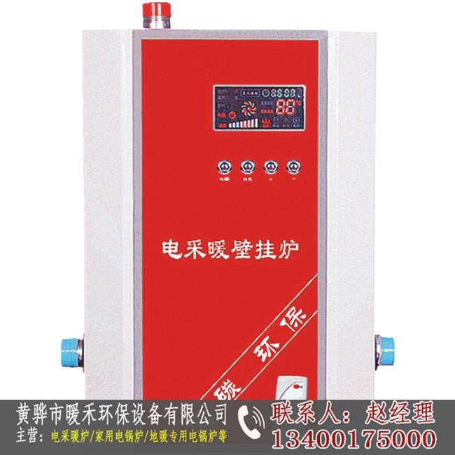 电采暖壁挂式采暖炉