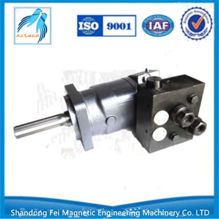 減速機用擺線液壓馬達廠家MS系列擺線液壓馬達