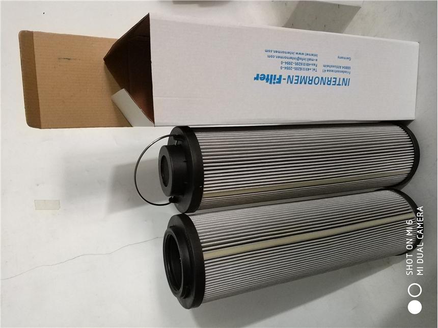 DYSLQ-50/125W不銹鋼濾芯,參數貴州
