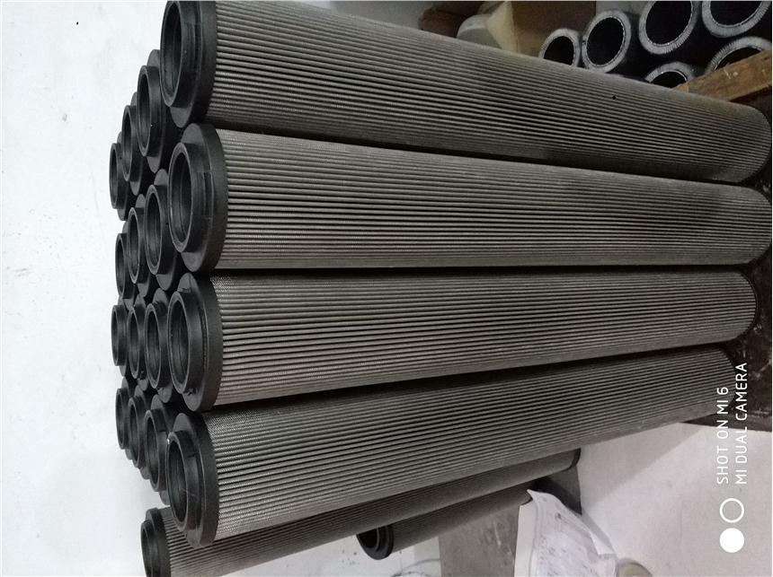 PLF40H油泵出口沖洗濾芯_進口材料
