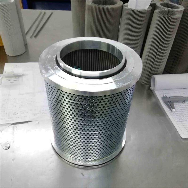 陽離子濾芯提高電阻率HC0653FCG39Z_量大從優
