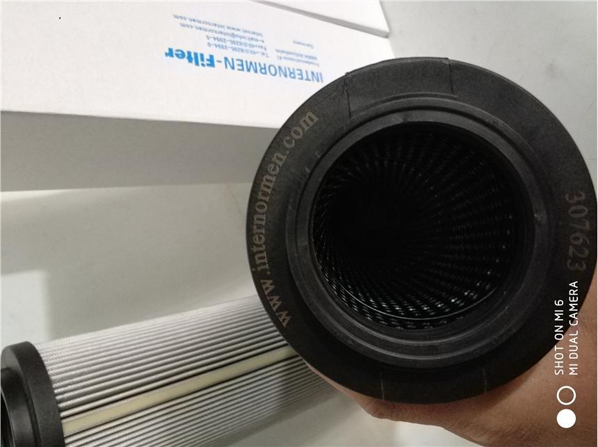 QF4803G25H3.0潤滑站雙聯濾芯_量大從優