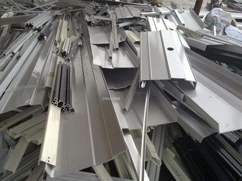 南沙欖核鎮廢舊金屬回收工廠,報廢流水線價格
