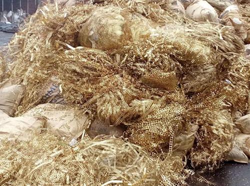 白云江高鎮廢舊物資回收廠家,銅粉價格哪家高
