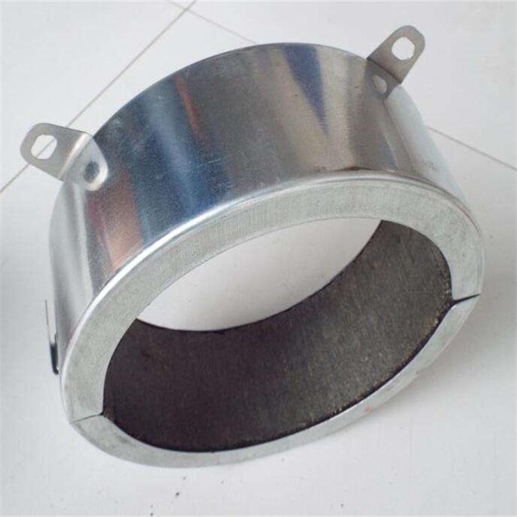 杰碩廠家供應、管道阻火圈、排水管阻火圈安裝的作用