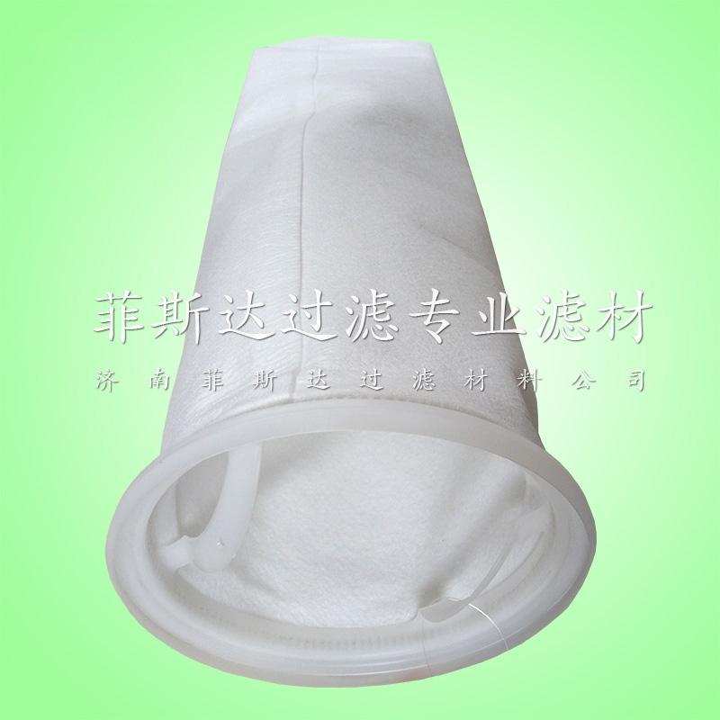 食品濾袋工廠-批量供應熱熔過濾筒-濟南菲斯達過濾