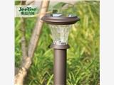 福建太阳能草坪灯集益光能泉州庭院灯路灯照明灯具