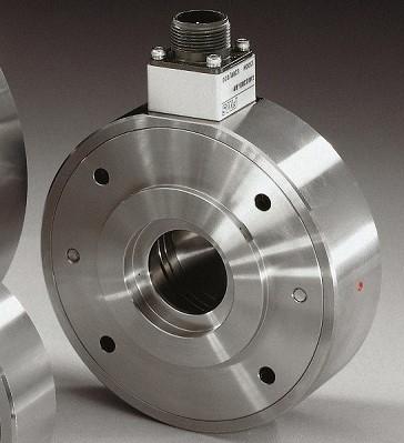 FMS張力傳感器LMGZ201.125.12.H14.H31真空卷繞鍍膜設備應用