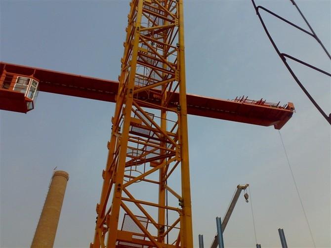 二手50吨架桥机二手74吨提梁机安全拆装