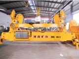 河南省矿山2.8吨液压货梯安顺