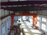 电磁制动器16吨天吊