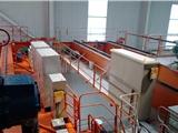60+60吨铸造起重机二手热线