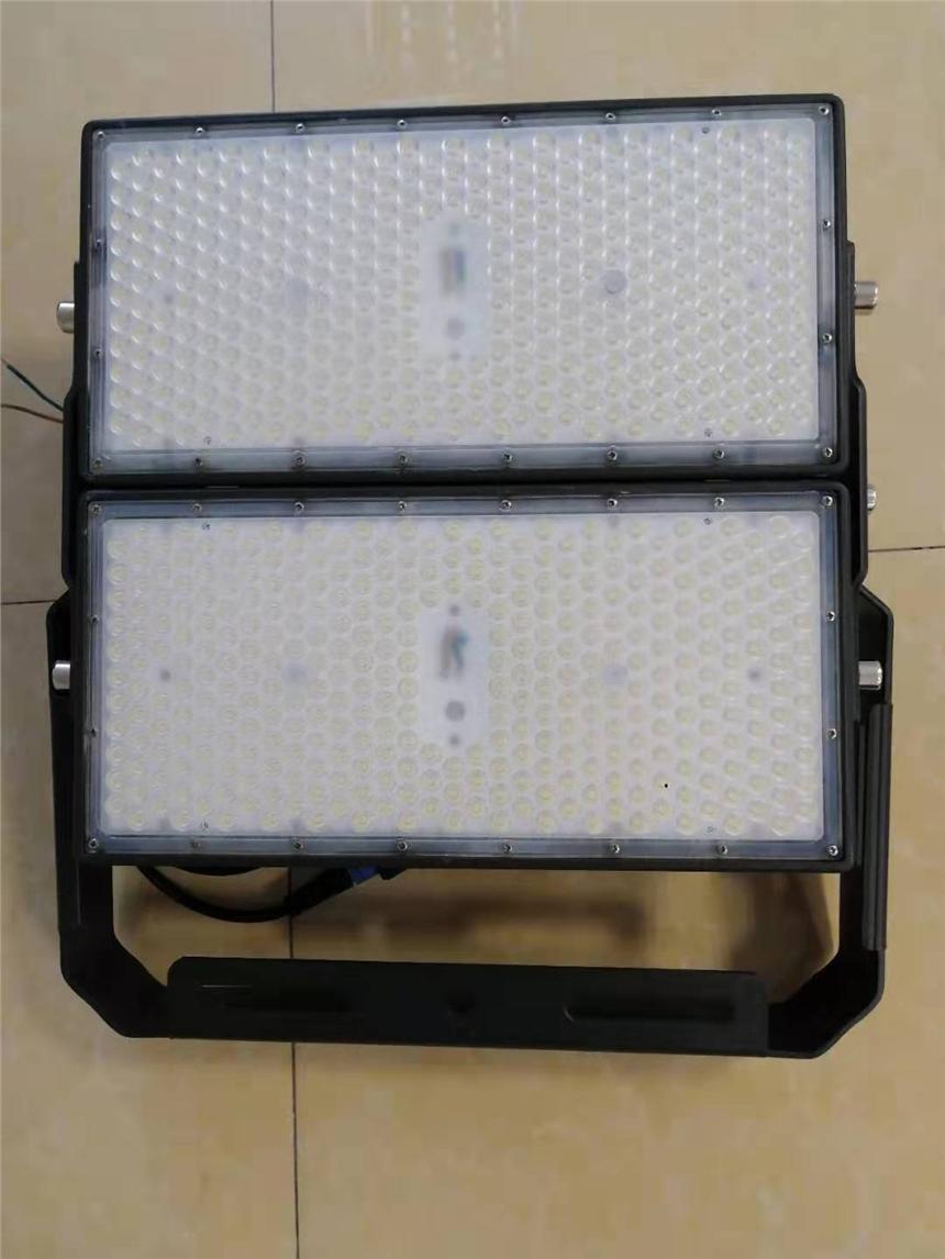 佛山大功率LED泛光灯 正品上海亚明ZY606 亚字牌LED投光灯批发