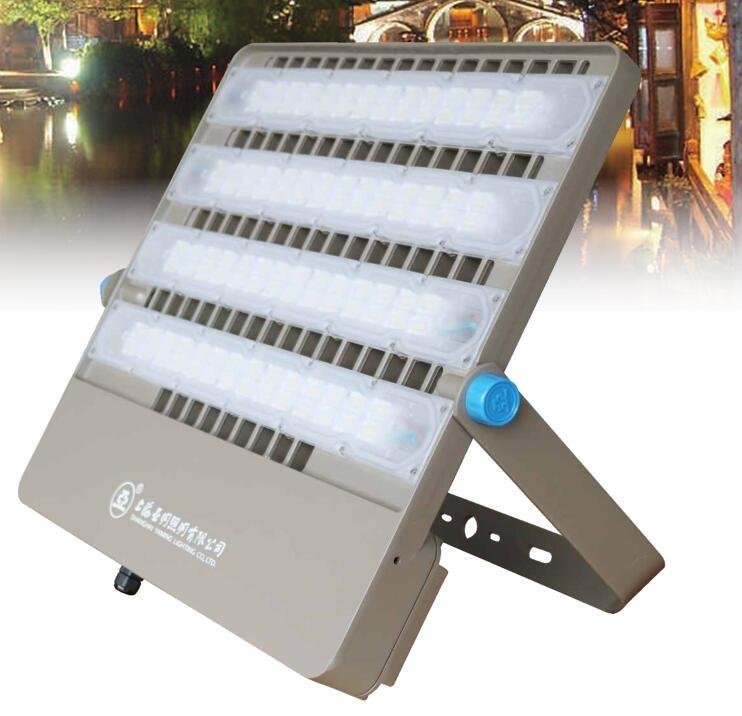 上海亚明新月FG15b 40W 80W 120W 180W 360W LED投光灯