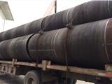 连州市钢护筒厂家/高州钢护筒加工