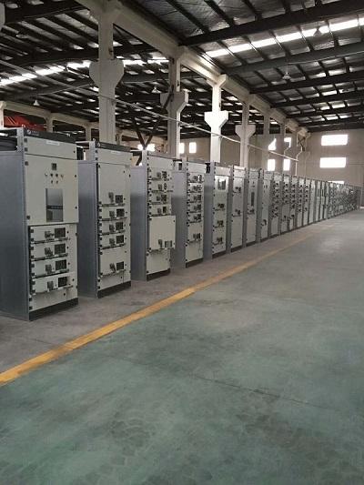 安徽宣城的550寬中置柜KYN28A-12開關柜KYN92A-12價格實惠