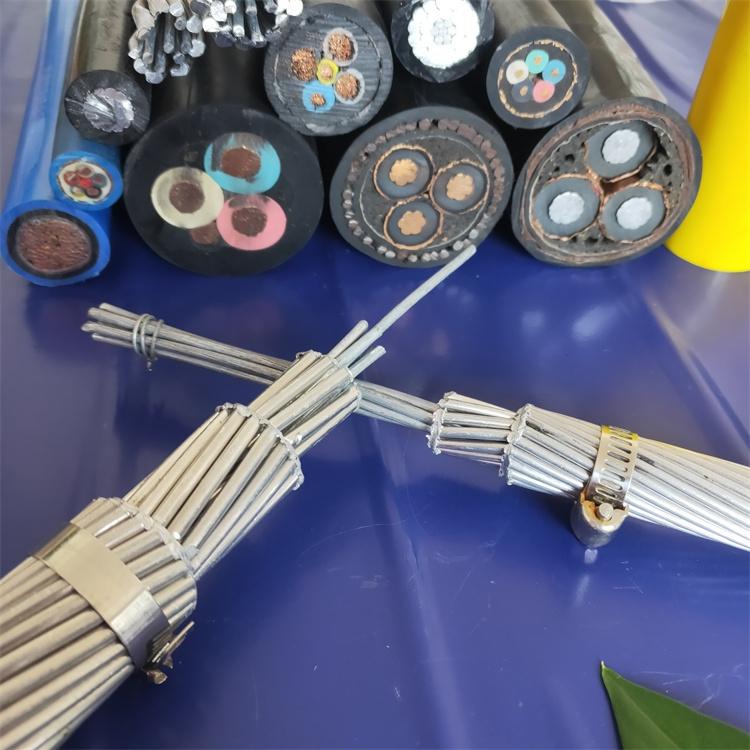 接地線現貨JLB35-150/19鋁包鋼絞線低價批發