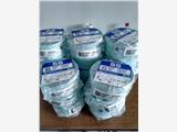 纯进口银艳拉丝不干胶标签纸110*50光银拉丝电力设备专用标签纸现货供应
