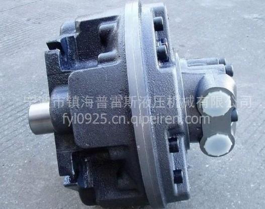 INM2-500液压马达