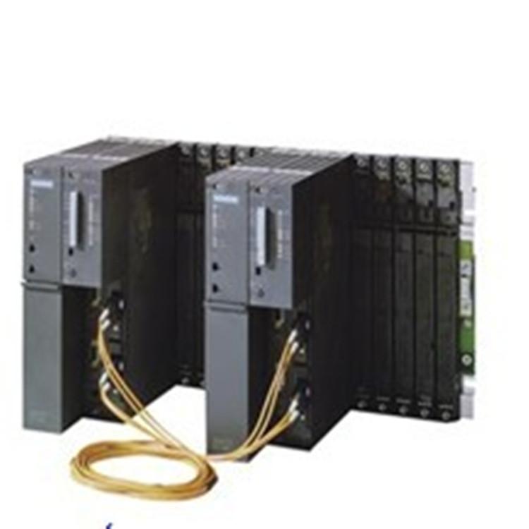 上海廣安西門子PLC模塊S7-400銷售/代理商