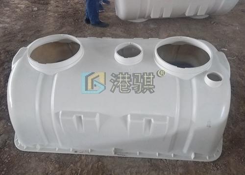 辽宁农村改厕+1.5立方化粪池结构图(图片价格品牌厂家)-港骐