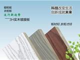 雙面真空鍍膜實木免漆板-烏海耐候性很強的免漆板多少錢一張