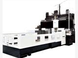 台湾高明龙门 KMC-4000SV-H 系列 高刚性结构