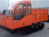 廠家定制各種規格升降式履帶搬運車 翻斗履帶運輸車 隨車吊履帶運輸車